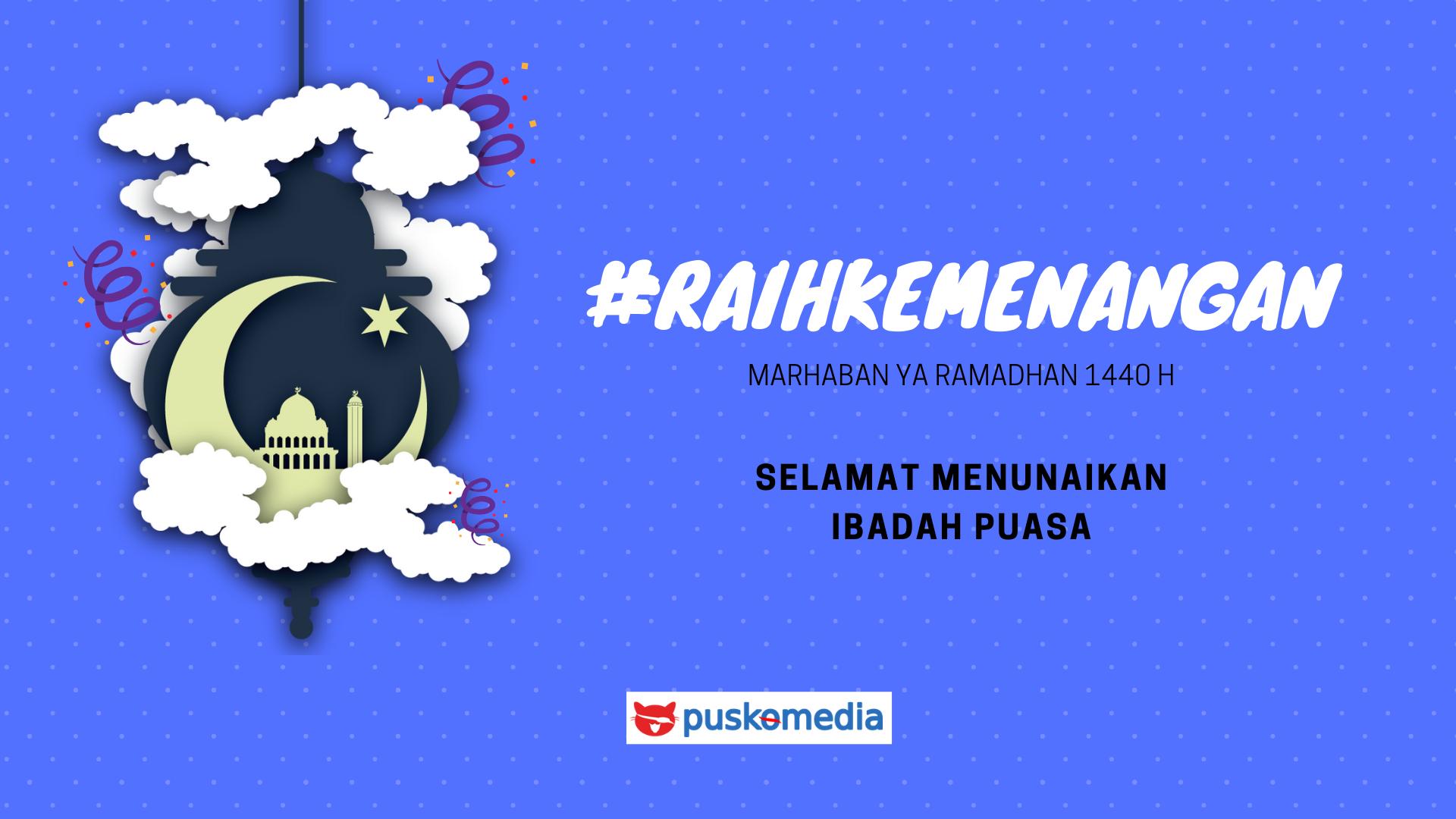 Ramadhan Puskomedia Indonesia