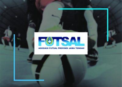 Futsal Jateng