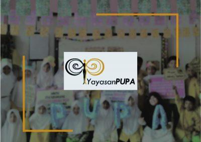 Yayasan Pupa