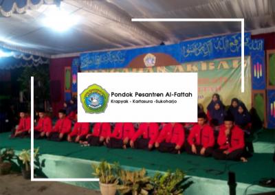 Pondok Pesantren Al Fattah