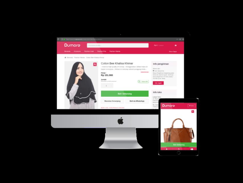 Jasa Pembuatan Website di Purwokerto