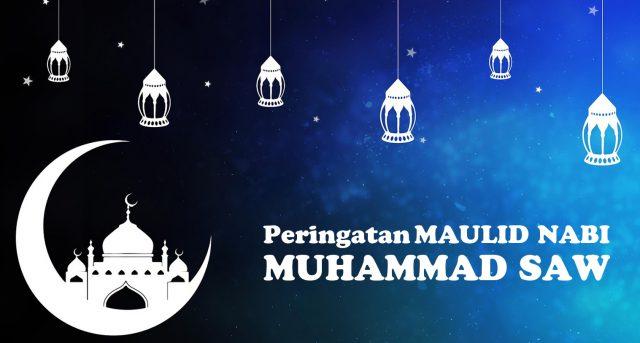 Promo Gratis Hosting: Sambut Kemeriahan Maulid Nabi 2018