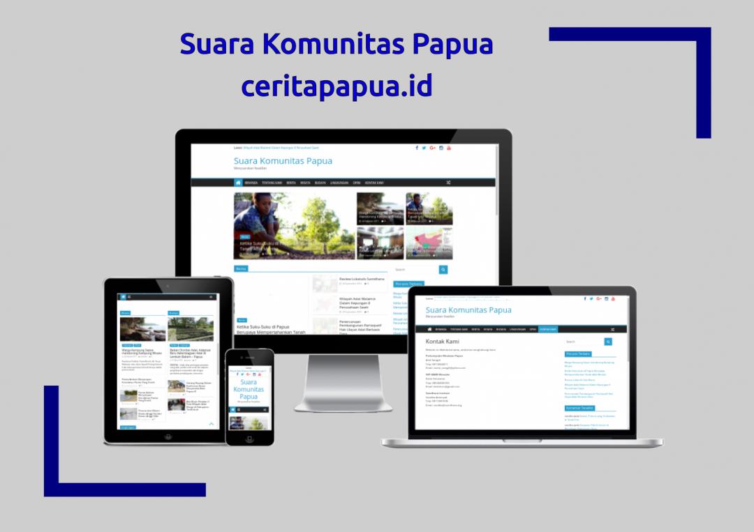 Suara Komunitas Papua