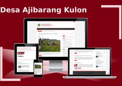Desa Ajibarang Kulon