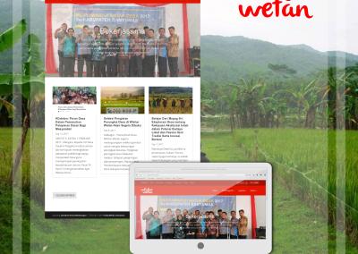 Desa Wlahar Wetan