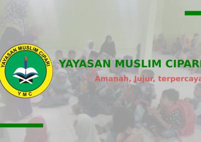 Yayasan Muslim Cipari